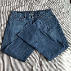 Men's Lucky  brand Straight leg jeans